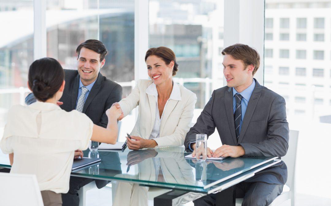 Client Relationship, Not an Employer