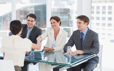 Part 2: Client Relationship, Not an Employer